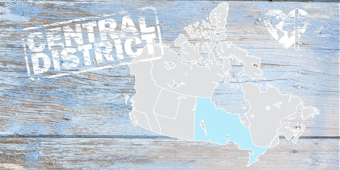 The Central District aims to establish and strengthen healthy Evangelical Free Churches in Canada.
