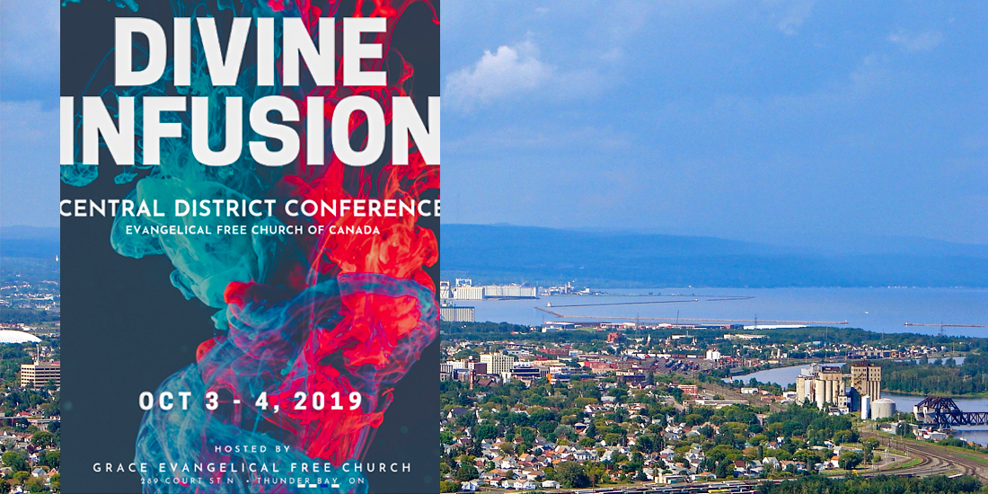 Central District Conference – Central District Evangelical Free